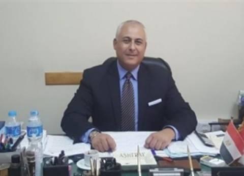 سفير مصر بعمان: العاملون بالشركات المصرية سيصوتون بالانتخابات غدا