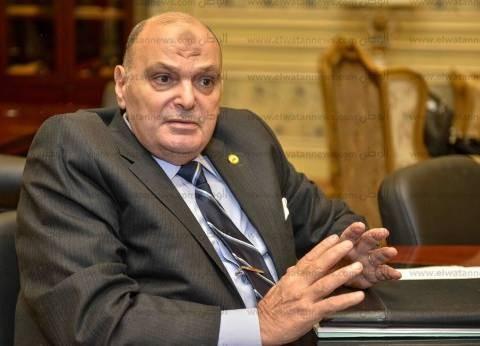 """رئيس """"أمن قومي"""" النواب: 3 سيناريوهات أمام قطر للتعامل مع """"المقاطعة"""""""