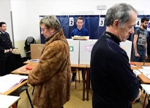 إقبال ضعيف على التصويت في الانتخابات البرلمانية الإيطالية