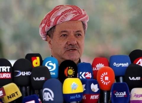 """رئيس إقليم """"كردستان العراق"""": هناك تغييرات كبيرة قادمة إلى المنطقة"""