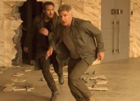 """""""Blade Runner 2049"""" يحصد جائزة الأوسكار لأفضل تصوير سينمائي"""