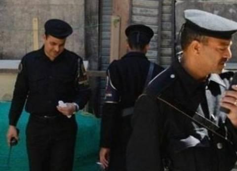 الأمن يمنع مندوبي المرشحين من دخول مدرسة صفية زغلول في بولاق الدكرور