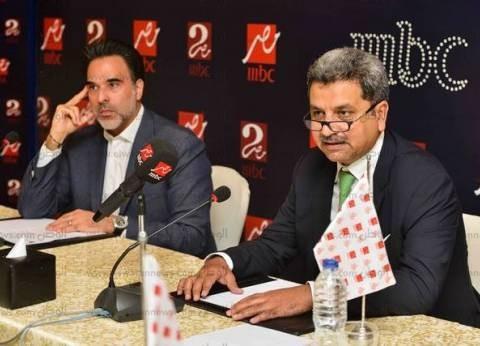 """11 عملا دراميا على شاشات """"mbc مصر"""" في رمضان"""