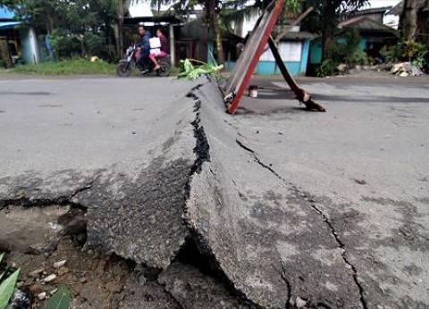 زلزال بقوة 4.6 درجة يضرب شرق اليابان
