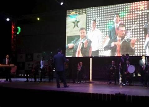 """احتفالية كبرى بـ""""انتصارات أكتوبر"""" في شرم الشيخ"""