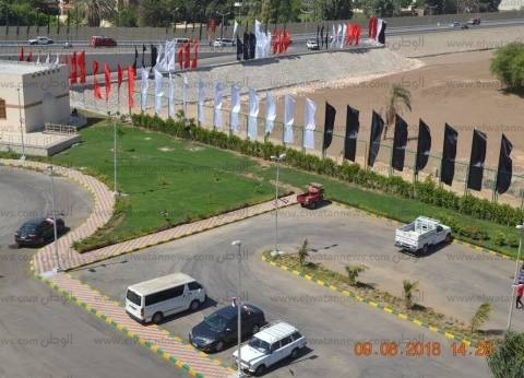 غدا.. السيسي في أسيوط لافتتاح مشروع القناطر الجديدة