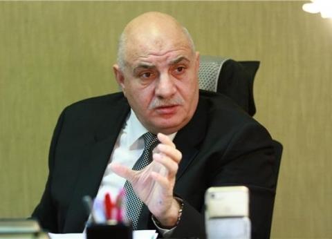 مدير أمن القاهرة يتفقد عملية التصويت بالاستفتاء في مصر الجديدة