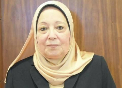 رئيس هيئة النيابة الإدارية تدلي بصوتها بمحرم بك في الاسكندرية.. غدا