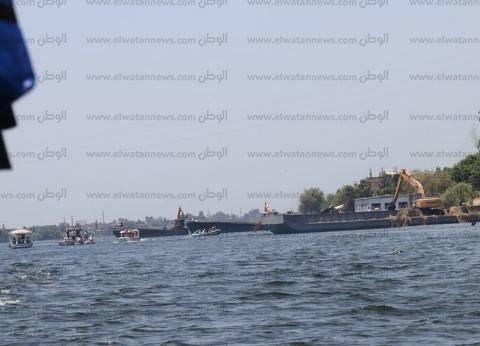 """ندوة للتوعية بترشيد استهلاك المياه بمتحف """"ركن فاروق"""" في حلوان"""