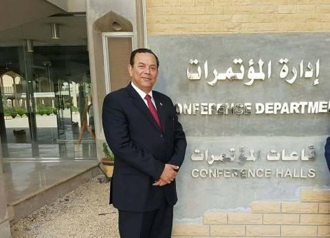 الخولي يعلن عن تعيين الأطباء المقيمين بمستشفيات جامعة المنوفية