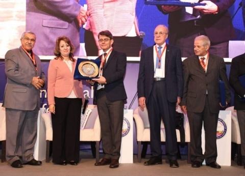 بالصور  فعاليات المؤتمر الـ14 للجمعية العربية لدراسة أمراض السكر