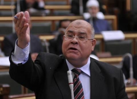 """الشهابي لـ""""الوطن"""": تعيينات الرئيس في البرلمان غير دستورية.. وسنطعن عليها"""