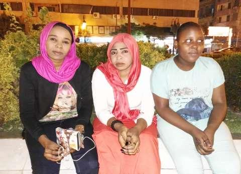 حكايات السودانيين فى القاهرة: أولها سياحة.. ثم إقامة و«زيتنا فى دقيقنا»