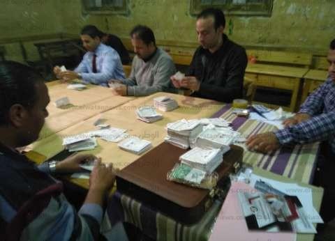 مؤشرات أولية| السيسي 6624 صوتا مقابل 191 لموسى مصطفى بالساحل