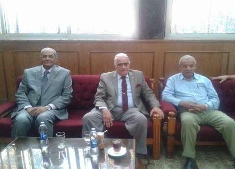محافظ شمال سيناء الأسبق: مصر تتصدى للإرهاب بالعلم والتكنولوجيا