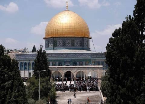 """الصداقة """"التركية- الفلسطينية"""": لا يوجد بلد يعترف بالقدس عاصمة لإسرائيل"""