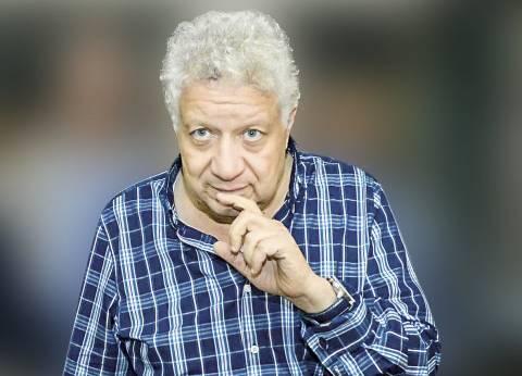 بالفيديو| مرتضى منصور: أحمد فتحي كان هو صفقة القرن.. والزمالك بينهار