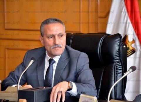 استقالة محافظ الإسماعيلية.. ومصادر: غادر مكتبه مُتجها للقاهرة