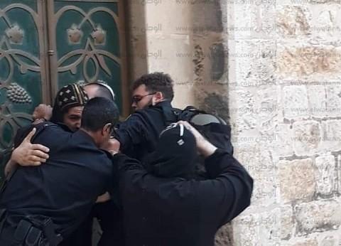 بطريركية القدس: سندافع عن ديرنا للنفس الأخير