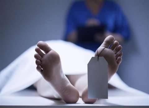 مصرع شخص سقط من قطار الصعيد جنوب بني سويف
