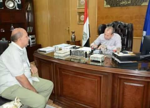 وزير التموين يوافق على فتح 9 مخابز بمدينة رأس البر