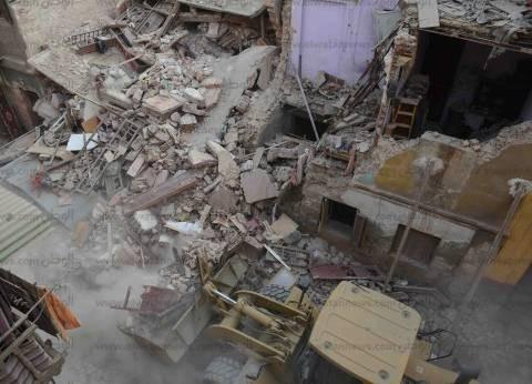 حقوقي يطالب محافظ القاهرة بفحص منازل روض الفرج بعد الحادث الأخير