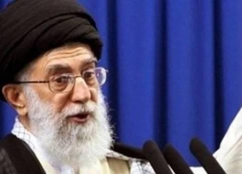 عاجل  خامئني: أمريكا لن تمنع إيران من صنع قنبلة نووية