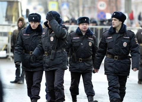 أكثر من 17 ألف شرطي يؤمنون سير الانتخابات الرئاسية في موسكو