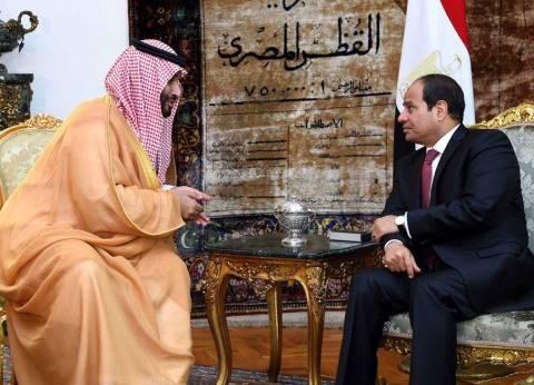 قبيل وصول سلمان.. مصر والسعودية تاريخ حافل من التعاون والتشاور