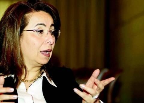 غادة والي: الوزراء كلهم في موقف صعب