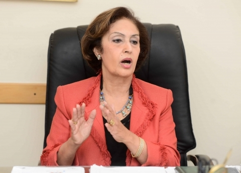 """رئيسة """"الوطنية لمكافحة الهجرة غير الشرعية"""": لم تخرج سفينة من مصر منذ عامين"""