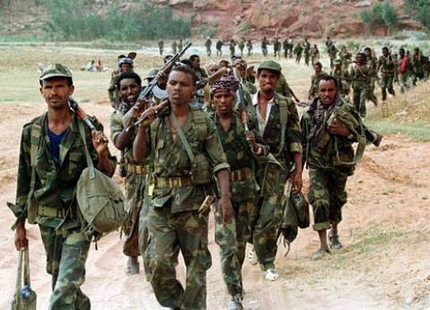 اتفاق بين الجيشين الإثيوبي والسوداني لنشر قوات مشتركة على الحدود