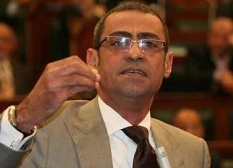 البرلمان الإفريقي يشيد بطرح السيسي لقضايا القارة السمراء عالميا
