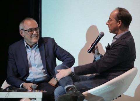 مدير مهرجان فينيسيا: صالات العرض تختفي بسبب إتاحة الأفلام على الإنترنت