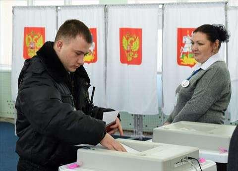 لجنة الانتخابات الروسية: أحبطنا هجمات إلكترونية على موقعنا من 15 دولة