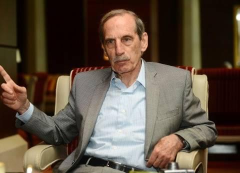 جهاد الخازن: مصر مقبلة على قفزة اقتصادية هائلة