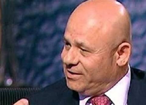 محمد الجمل: مشاركة المصريين بالانتخابات تدل على ثقتهم بالنظام