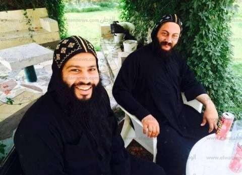 """مصدر: الراهب المشلوح بـ""""أبو مقار"""" حاول الانتحار بعد تجريده من الرهبنة"""