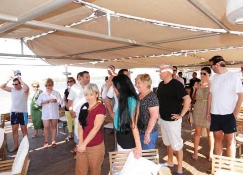 """""""مسستثمري جنوب سيناء"""": أعداد السياح الإيطاليين ستصل لـ700 ألف في 2018"""
