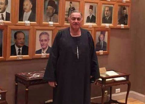 نائب يطالب رئيس الوزراء بتوفير الاعتمادات المالية لمراكز شباب كفرصقر