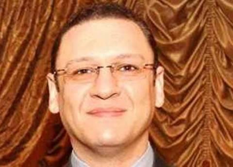 أول تعليق من نجل سامي عنان على قرار وقفه من الأكاديمية العربية