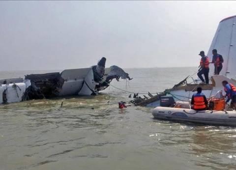 وصول سفينة دورية فرنسية إلى منطقة حطام الطائرة المصرية المنكوبة