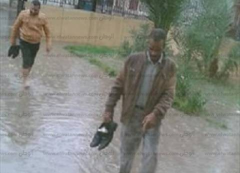 ارتفاع عدد ضحايا السيول في البحيرة لـ6 أشخاص و23 مصابا