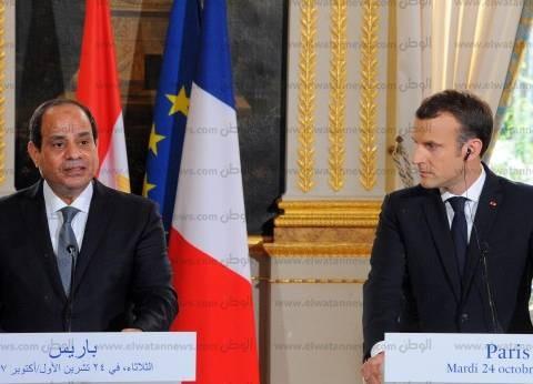 """""""السقطي"""": الاستعانة بالخبرات الفرنسية في المشروعات الصغيرة جيد جدا"""