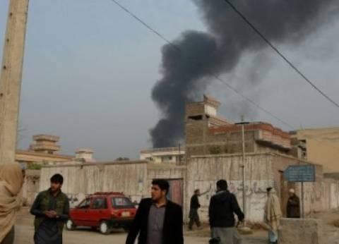 انفجار قرب مركز طبي حكومي شرقي أفغانستان
