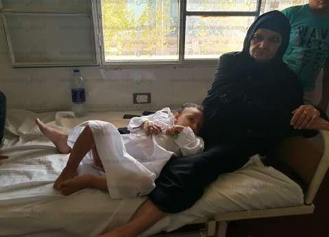 «رأس غارب».. أجساد المرضى شاهدة على أخطاء الأطباء وتدهور «المنظومة»