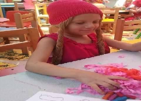 معاناة «ليلى» مع سقوط الشعر بفعل الكيماوى: السرطان ده وحش قوى