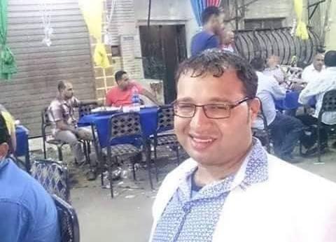 """مصدر: النيابة لم توجه اتهام لقوة قسم حدائق القبة في وفاة """"زلط"""""""