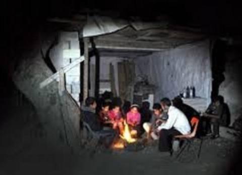 عودة الكهرباء إلى الشيخ زويد ورفح بعد انقطاع 3 أيام