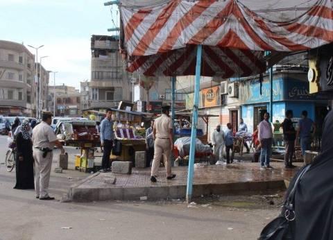 ضبط ورشة لتصنيع الأسلحة النارية داخل محل عطور في شبرا